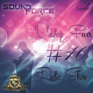 DJ Tzek - Mashup Fever Radio Show #10 - B