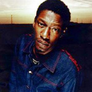 Roots Manuva - Live and Remixed - Dubwise Garage Selections