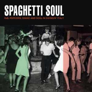 Spaghetti Soul