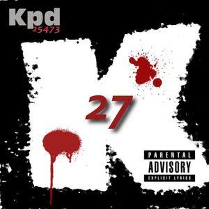 Kpodcast 27 @ wWw.RapTugaZine.GunFather.org