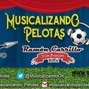 MUSICALIZANDO PELOTAS 14-3-17
