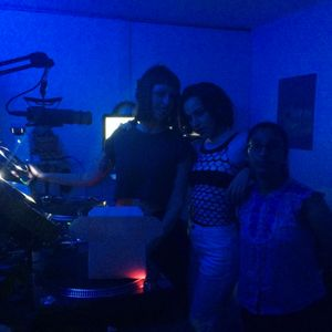 Oraculo with Riobamba and DEBIT @ The Lot Radio 09:23:2016
