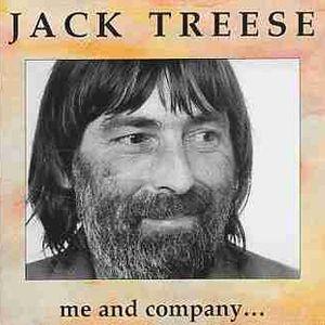 Putain d'chansons  N° 109 Jack Treese Mardi 15 octobre 2013