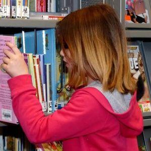 Bibliotheek Nieuw-Beijerland bestaat 60 jaar!