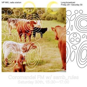 Coromandel FM w/ samb_rules