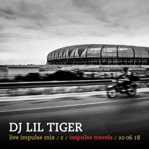 LIL TIGER live impulse mix. set two. 20 june 2018 | whcr 90.3fm | traklife.com