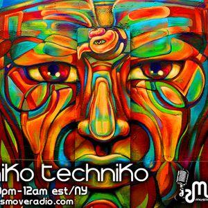 ARTIMIXX - ETHNIKO TECHNIKO SATURDAY NIGHT 3-8-14