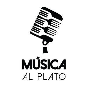 Música Al Plato 09 - 12 - 16 en Radio LaBici