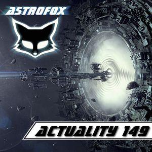 AstroFox - Actuality 149