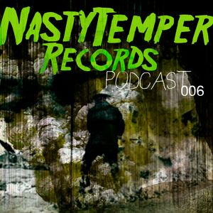 Peuch - Live Set - Nasty Temper Records Podcast 006 - 2013