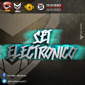 Set Electronico - Dj Nico Matinez - CIBERMUSIKA