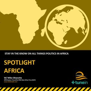 Spotlight Africa 8: Grace Mugabe, Joseph Kabila, Central African Republic and other issues