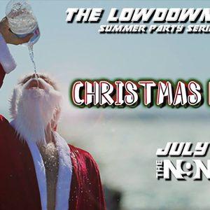 Live @ The Lowdown - The Nines -  Dallas, TX (7/6/2017)