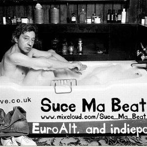 Suce_Ma_Beat_USA3 - The Jacuzzi Etiquette Show