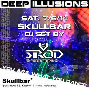 skullbar 7_6_14 dj set by Sirod