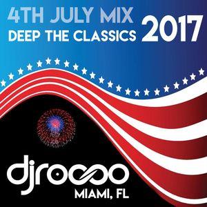 4th of July DPR MEMBER Mixathon on Club Megamix Radio