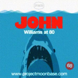 PMB068: John Williams at 80