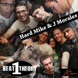 Hard Mike & J Morales - Beat Theory Vol. 1