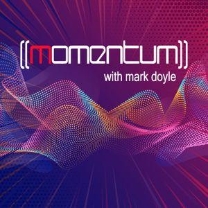 Momentum with Mark Doyle - Episode 426