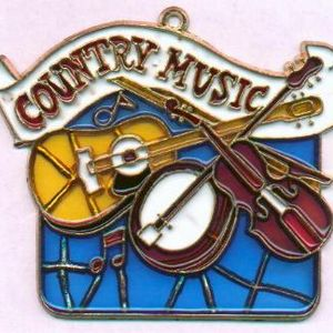 Russell Hill's Country Music Show on Zombie FM. 16th July 2014