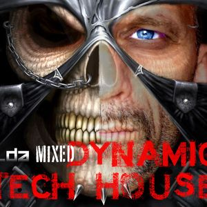 Dynamic_tech_house _(valda mix 2017)