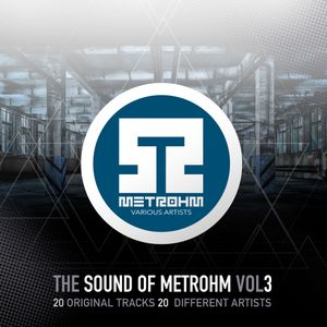 The Sound Of Metrohm Vol3 in the mix