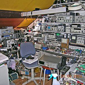20120415 Vaste Gasten met Pieter in de studio