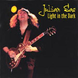 #359 The Backbeat Experience - Interview with Julian Sas Dutch Blues guitarist
