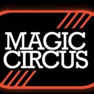Tardeada en el Magic Sept / Oct 1992 Yaxkin Retrodisko PARTE 2