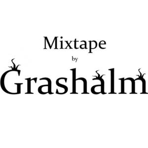 Mixtape #1 by Grashalm