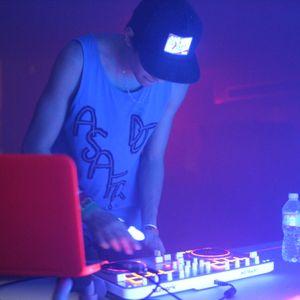 Bounce Mix [Asafa Mix #2]