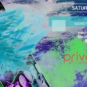 Prive Atlanta Blue Room Part TWO_17Aug2013