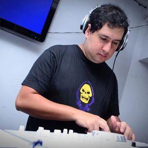 Micro Promo 32 min - Luciano (Tech House)