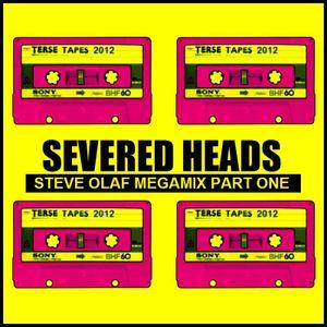 Severed Heads: Steven OLaf Megamix