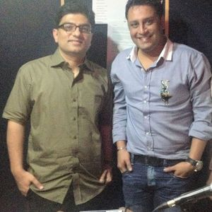 KAMRAN MUJAHID'S EXCLUSIVE MAST FM 103 INTERVIEW BY DR EJAZ WARIS