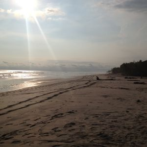 Lex Luca - Beach Mixtape #Vol13 - puraSonica