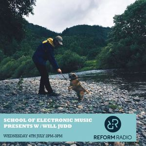 Reform Radio: School of Electronic Music Presents Featuring Solstice July 4th 2018