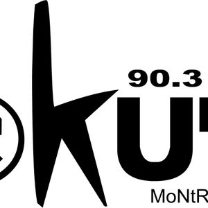 Lady Katalyst intrviews B'UGO on CKUT90.3FM - Funky Revolutions 11082012