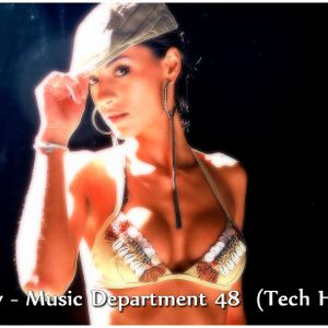Music Department 48