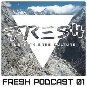 Fresh Audio Podcast 01