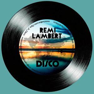 Spa In Disco Club - Forever More #019 - REMI LAMBERT