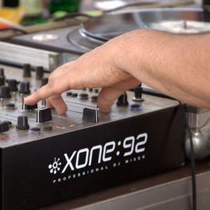 Two Track Minimum (a Man One DJ mix) 2011