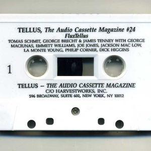 Mixtape #6: The Tellus Mixes