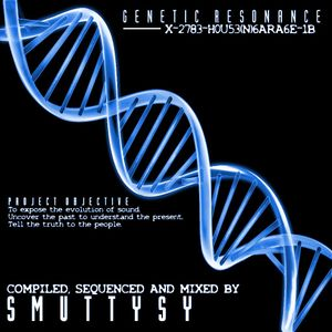 Genetic Resonance - Vol 4
