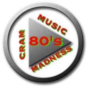 Pump It Up CRAM ~ DJ CRAM
