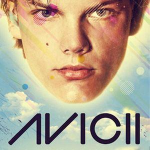 ROYAL-BEST TRACKS FROM AVICII 2012