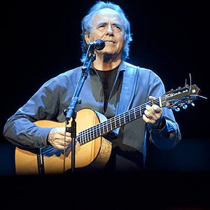 Juan Manuel Serrat