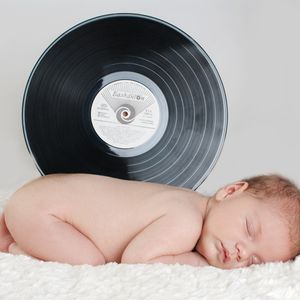 Last Winter Playlist (while the baby sleeps)