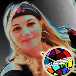 Rocco presents/apresenta Cristiane's Maluca Mix!