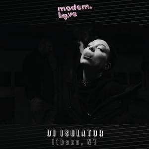 KRISTINA MAY - AFTER HOURS ((MODEM LOVE RADIO SERIES 012))